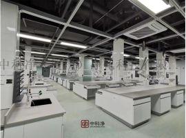 百级万级十万级无尘车间净化工程实验室工程