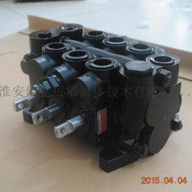 CDB20-3OT系列扒渣機液壓閥