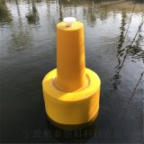 自然湖地下水環境變化觀察浮標 塑料浮筒