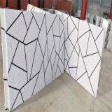 民宿酒店外墙真石漆铝单板 公馆外墙仿石纹铝单板