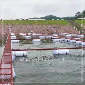 网箱养殖鱼 深水网箱养殖 超大型海洋养殖网箱