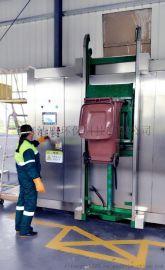 餐厨垃圾处理设备自动化 上海洁鹿环保自动化