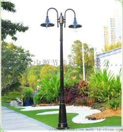 齐齐哈尔LED庭院灯生产厂家直销