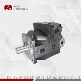 各型号压机高压重载变量可大排量轴向柱塞泵液压泵