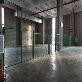 电子厂禾乔廉江市仓库隔离网工厂球场隔离网