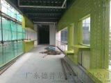 门头雨棚铝单板、雪妮集团冲孔铝单板 江苏总部门头雨棚铝单板