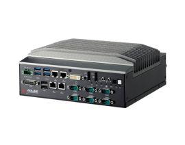 隔离IO的工控计算机MXE-5503,广州工控机