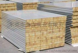 岩棉板、玻镁板、彩钢板、隔音板销售
