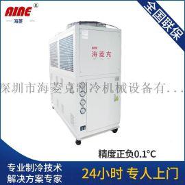 批量销售5匹工业冷水机