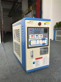 挤出机成型模温机,挤出机控温系统