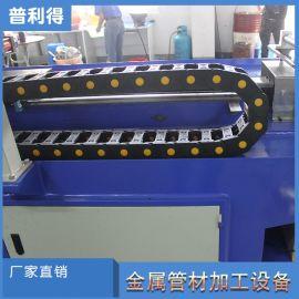 全自动送料切管机 方管圆管不锈钢管