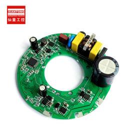 265V大功率高压内置控制板高压驱动板高压电路板
