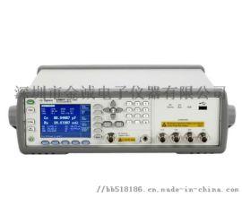 仪器仪表买卖电话E4981A电容计