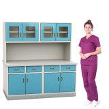 SKH055A 上櫃操作檯 藥品調劑櫃 藥櫃