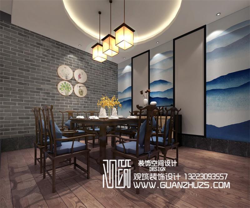 郑州私房菜馆装修设计注意事项