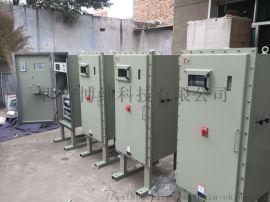 2、合成塔出入口COCO2CH4H2在线监测系统