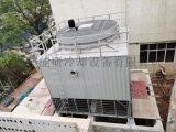 南通冷卻塔廠家直供方形橫流式低噪音冷卻塔質保兩年