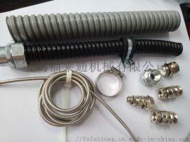 内丝金属接头 金属波纹管接头