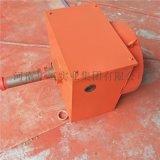 龙门吊电缆卷筒的安装 电缆线自动卷盘 加宽加厚弹簧