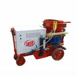 建特机械PZ边坡支护-混凝土喷浆机丶厂家报价