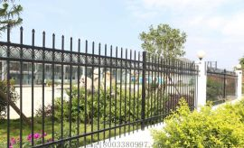 锌钢护栏  锌钢道路护栏  锌钢庭院护栏