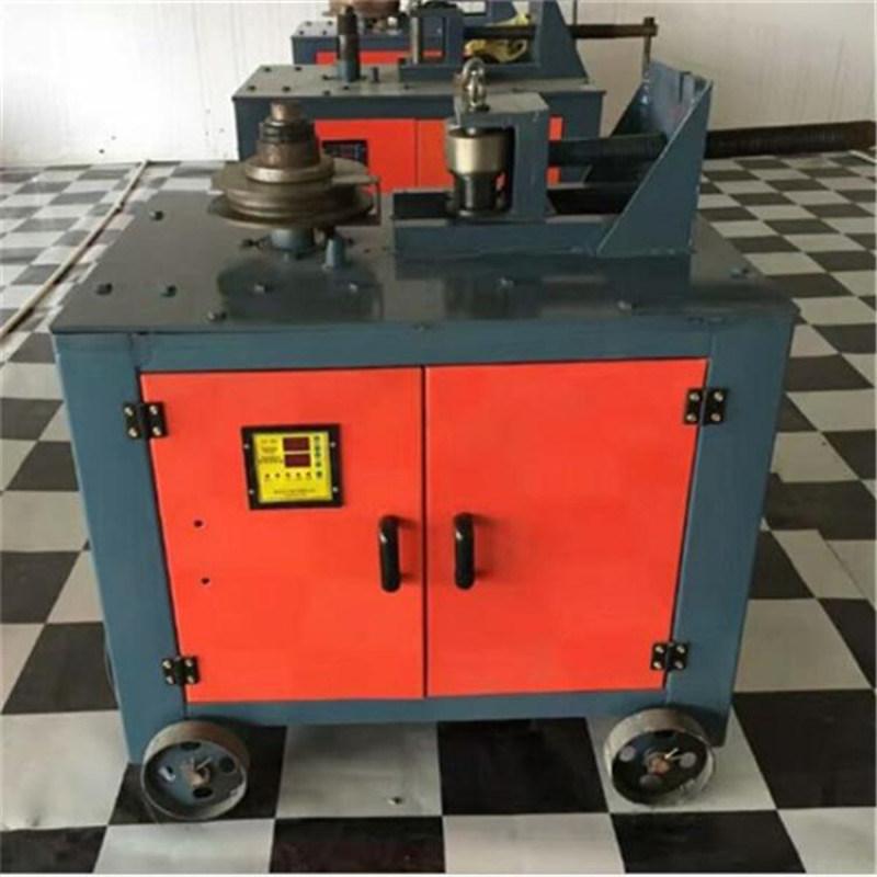 山西晉中數控液壓彎管機26型彎管機廠家優質供應商