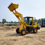 920装载机 小型铲车 四驱柴油推土沙装载机