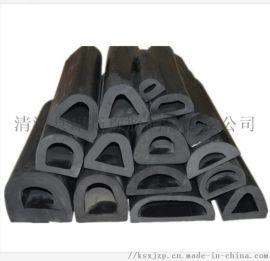 防撞橡胶条 耐磨密封胶条