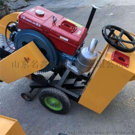 道路用电动马路切割机 500型电动马路切割机