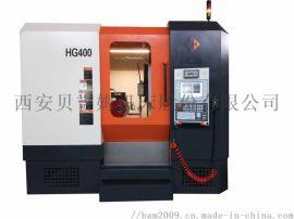 供应西安贝吉姆HG400数控蜗杆砂轮磨齿机,精密齿轮加工
