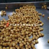 升溫速度快的豆泡生產設備 大型豆泡油炸機