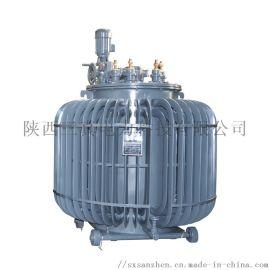 锅炉控温TDJA/TSJA油浸式自冷感应调压器