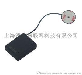 泓燕HY-T211有源RFID资产防盗电子标签