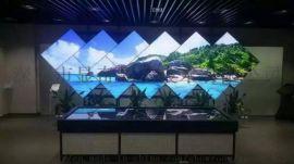 三星LCD液晶拼接大屏安防监控专用高清彩色拼接大屏