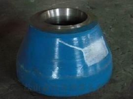不锈钢变径大小头管|钢管模压大小头偏心316材质