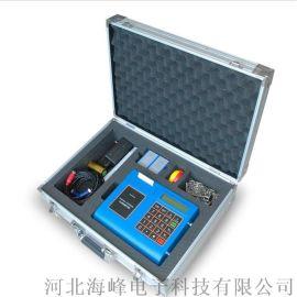 太原市便携式超声波流量计厂家;参数