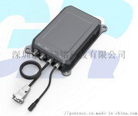 RFID叉车,RFID物流仓储,RFID托盘管理