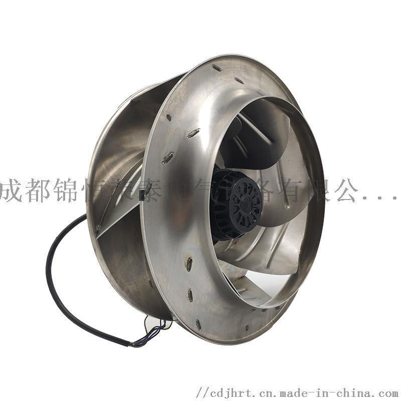 ebm離心風扇R3G310-AN12-30/F01