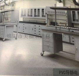 PVC防静电地板防静电卷材供应