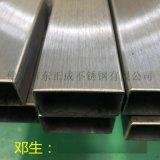 珠海304不鏽鋼矩形管報價,拉絲不鏽鋼矩形管現貨