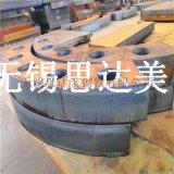 Q345R钢板切割,厚板切割加工,钢板零售