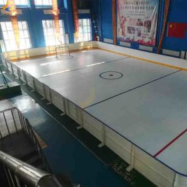 冰球场围栏A防撞击冰球场围栏A冰球场围栏参数