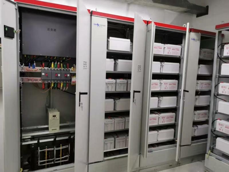 消防电源柜EPS22KW30KW37KW报价