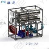 導熱油加熱器 高溫防爆 熱壓機專用電加熱鍋爐