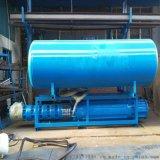 東坡900QZB-70潛水軸流泵 浮筒式潛水泵