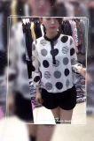 雁騰逸連衣裙尾貨批發 品牌折扣女裝尾貨批發市場
