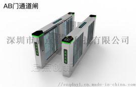 襄樊旅游景区人脸识别、二维码检票系统安装