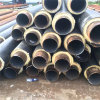 预制保温管 钢预制直埋保温管