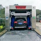 龍門環保洗車機 智慧洗車機