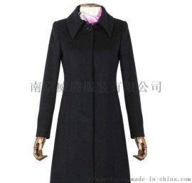 南京大衣定制,呢大衣,羊绒大衣定做
